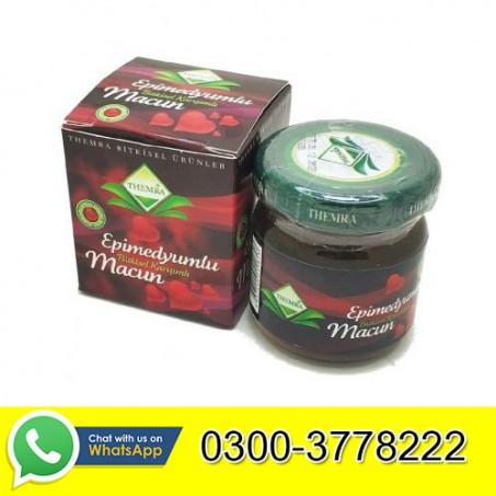 Epimedium Macun in Pakistan