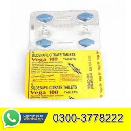 Vega Tablets in Pakistan